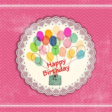 happy birthday vintage design vintage happy birthday card design free vector in adobe