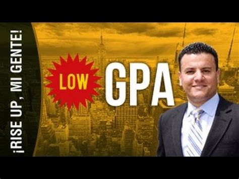 Black With Low Gpa Want Mba by Applying To B School With A Low Gpa