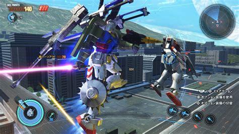 Ps4 Gundam Breaker 3 Edition Reg 3 gundam breaker 3 ps4 buy now at mighty ape australia