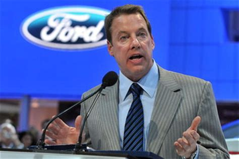 bill ford bill ford warns of global gridlock driver s