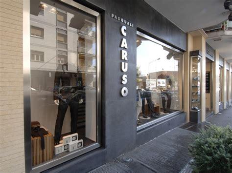 negozi di arredamento napoli arredamento negozi abbigliamento caruso napoli cania