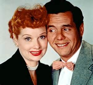 lucille and ricky ricardo top world news favorite tv couples