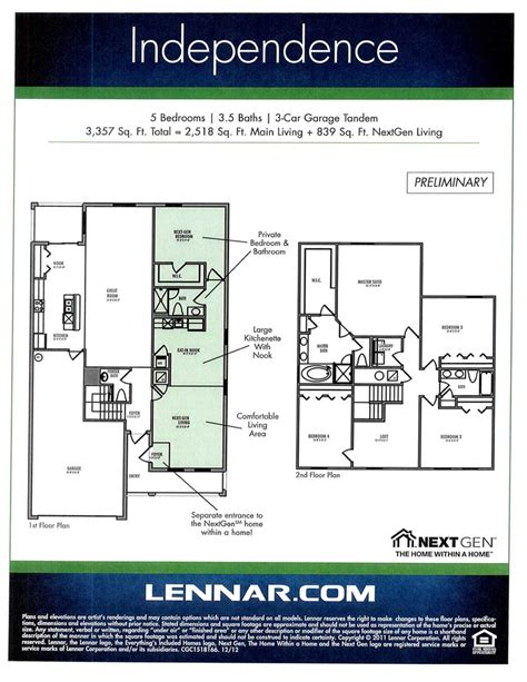 Lennar Independence Floor Plan Gurus Floor | lennar independence floor plan gurus floor