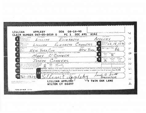 Award Letter From Ss social security award letter levelings
