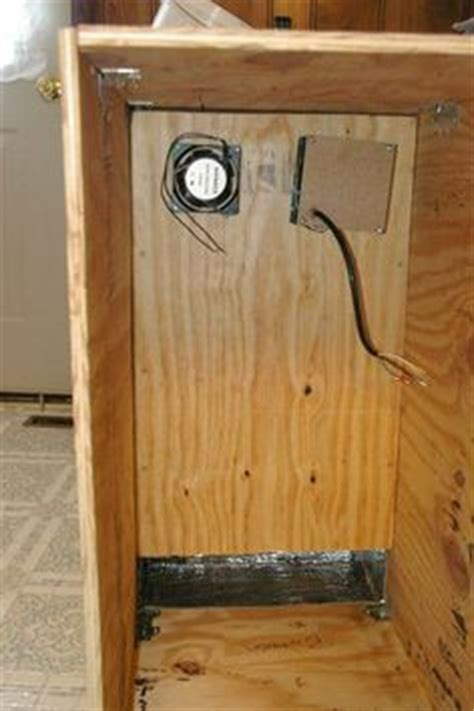 how to build a heated cabinet 1000 images about incubator info on pinterest