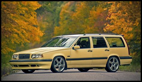 volvo 850 tr 1997 volvo 850 t5 r wagon im drooling im drooling some