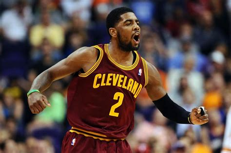 happy cleveland report kyrie irving quot not happy quot in cleveland the source