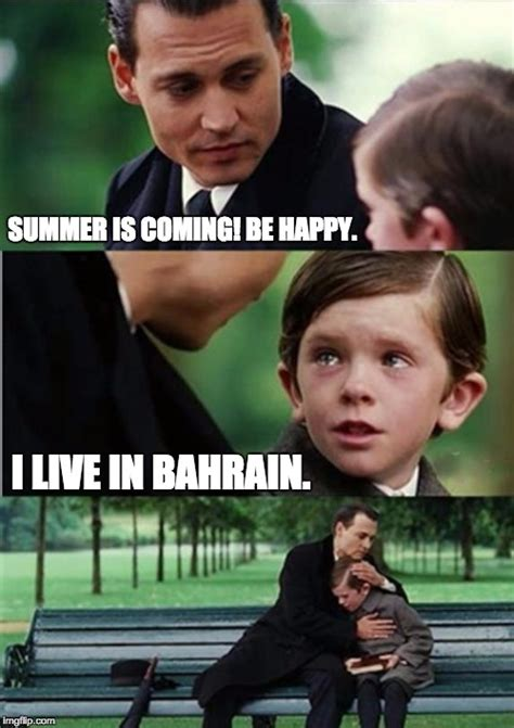 Finding Neverland Meme - summer is coming imgflip