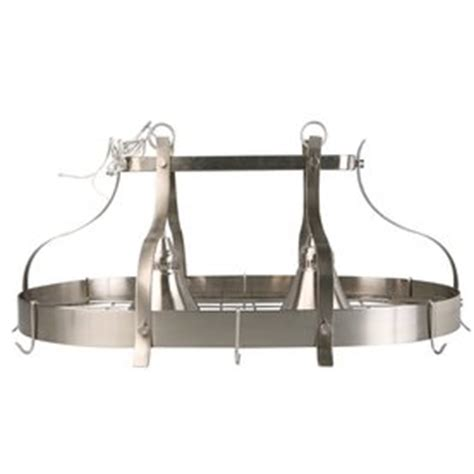 kitchen island pot rack lighting island light fixture with pot rack kitchen