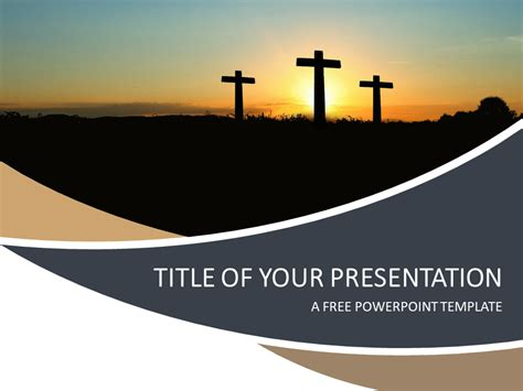 powerpoint themes 2010 religion religion powerpoint template presentationgo com