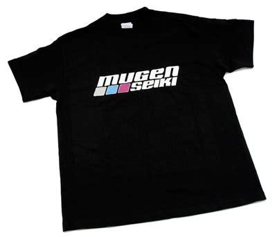 Tshirt Mugen I t shirt mugen l