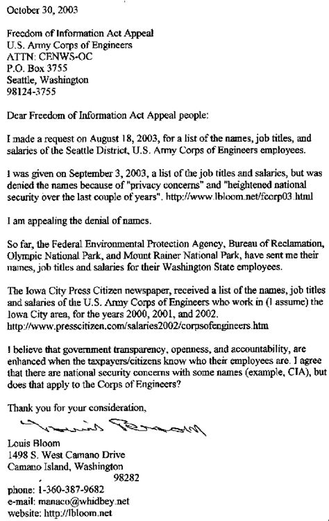 secondary school appeal letter template kenna