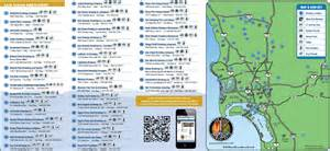 San Diego Brewery Map by Life Is Too Short For Nasty Beer