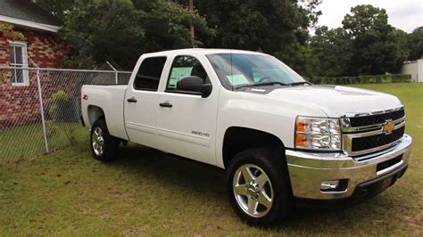2014 chevy silverado 2500 for sale charleston sc