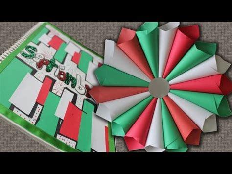 cadenas de papel tricolor corona de papel decoraci 243 n para fiestas patrias y portada