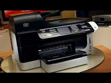 resetting hp officejet pro 8500a hp officejet pro 8500 ink printhead removal doovi