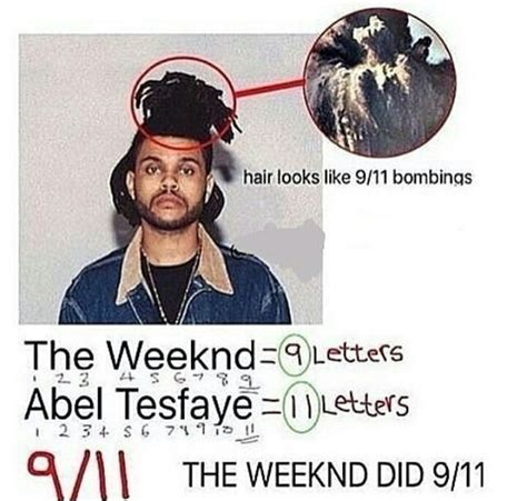 The Weeknd Hair Meme - the weeknd hair meme 28 images the weeknd memes kappit