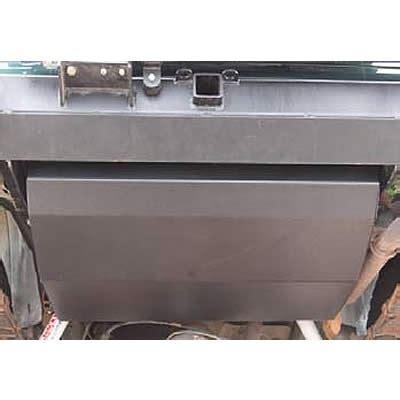 rock hard  gasfuel tank skid plate  jeep grand