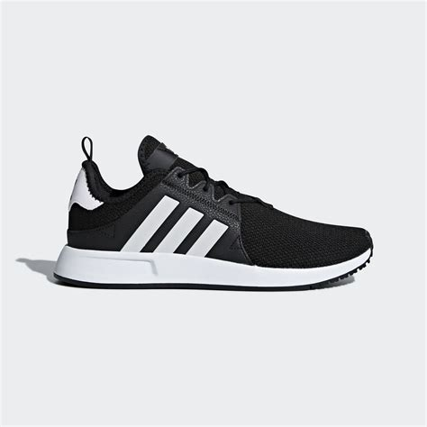 Adidas Tennis Black adidas x plr shoes black adidas uk