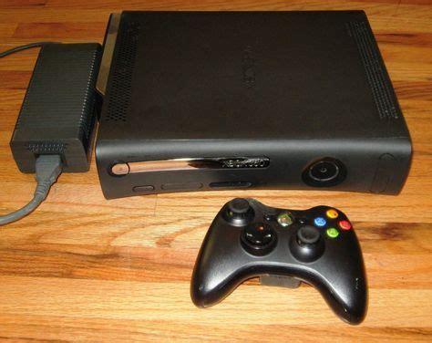 xbox 360 console 120gb xbox 360 jasper 120gb elite lt 3 0 console binghamton