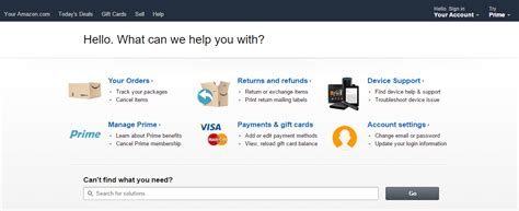 amazon help amazon crm strategy 4 lessons for ecommerce sites