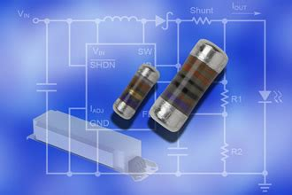 resistors in electronic devices mmu 0102 mma 0204 and mmb 0207 devices feature extended resistance to lower ohmic values