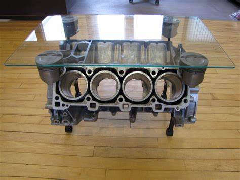 Motor Coffee Table 928 Engine Coffee Table 928 Furniture From 928 Motorsports Llc 174