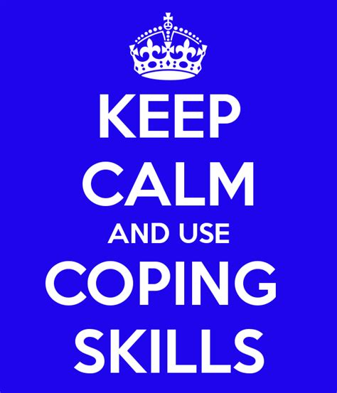 How Is Coping by Coping Strategies Sessions Carers Lewisham
