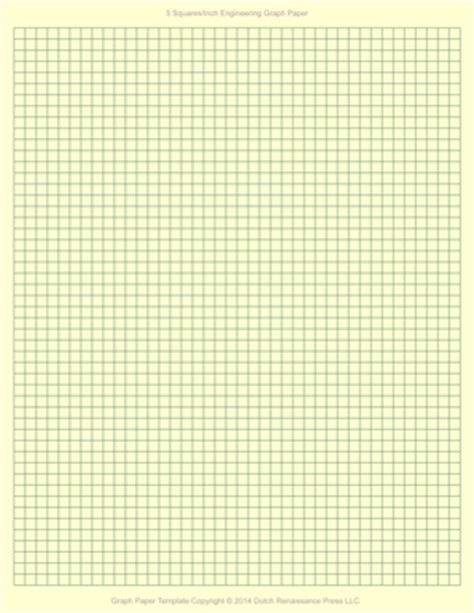 engineering paper template search results for printable graph paper template 8 5 x
