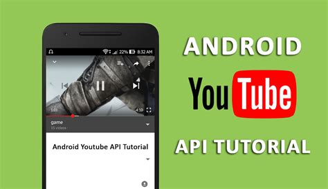 android tutorial youtube video how to play youtube video in android application uandblog