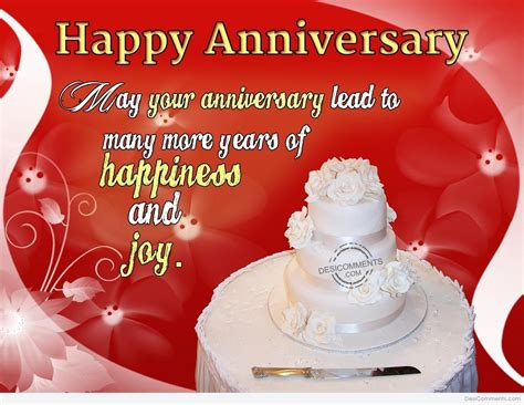happy wedding anniversary desicommentscom