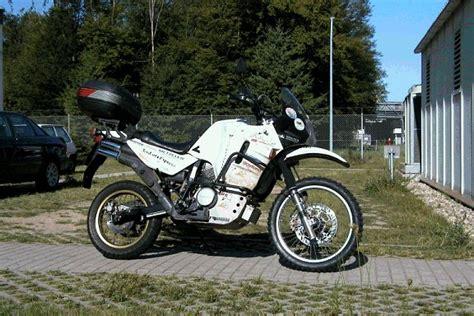 Motorrad Gabel Umbau by Transalp Seite Umbauten Xr Gabel