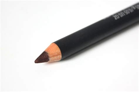 Mac Eye Kohl Eyeliner Review by Thenotice We Were Never Meant To Be Mac Teddy Eye Kohl