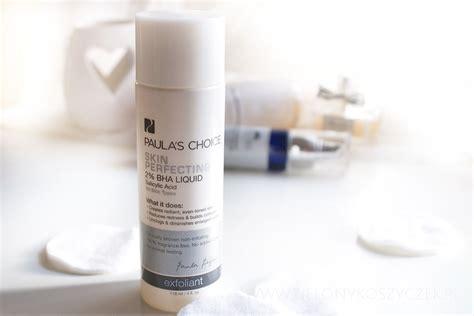 Pc003 Paulas Choice Skin Perfecting 2 Bha Liquid Review Sản Phẩm Tẩy Da Chết Skin Perfecting 2 Bha Liquid