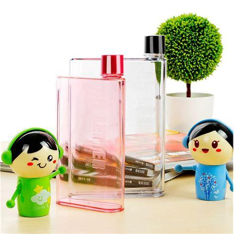 Botol Minum Memo 350ml memobottle a6 letter reusable water bottles 350ml botol