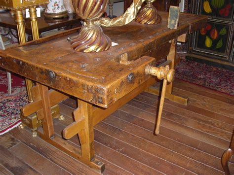 vintage work bench for sale woodwork antique workbench for sale pdf plans