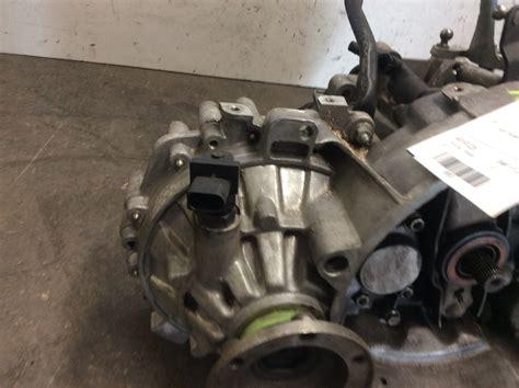 vw 5 speed transmission ebay 01 05 volkswagen jetta 2 8l 5 speed manual transmission 02j300048e broke hole ebay