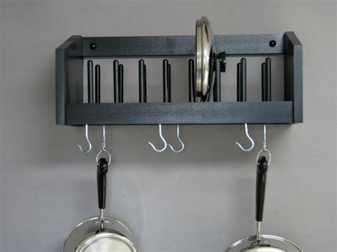 A Kitchen Organizing Challenge: Pot Lids   Core77