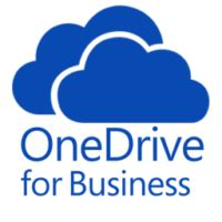 can onedrive for business replace my firm's network file