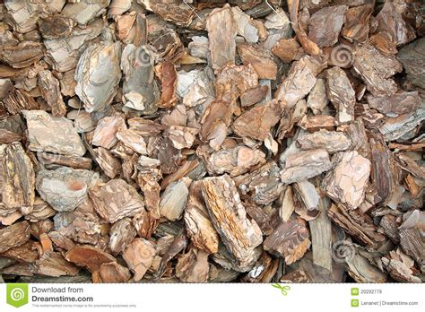 pine bark chips texture royalty free stock images image 20292779