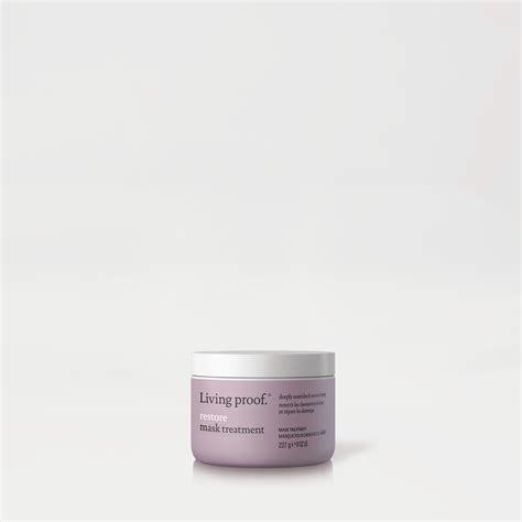 Restore Shoo 8oz Default mask treatment