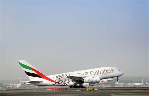 Air Madrid Shirt by Real Madrid To Renew Fly Emirates Shirt Sponsorship Deal