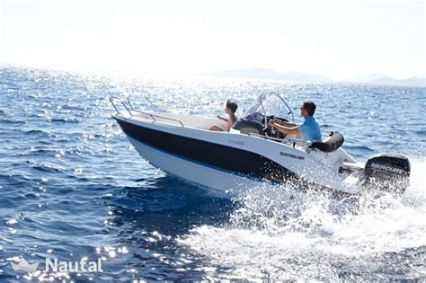 free boats in ca license free boat rent quicksilver activ 455 open in club