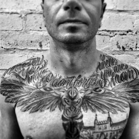 chicano style tattoos designs chicano lettering on chest best ideas gallery
