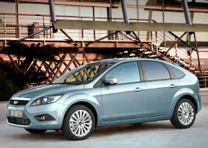 ford focus  tdci car specifications auto technical data performance fuel economy