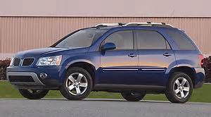 how cars work for dummies 2009 pontiac torrent on board diagnostic system pontiac torrent 2009 fiche technique auto123