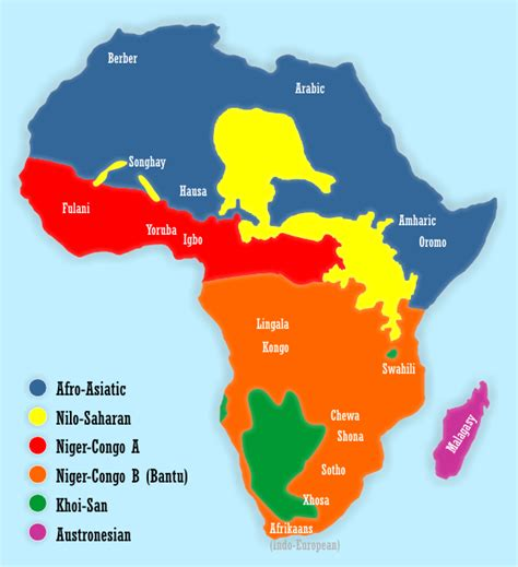 what countries do they speak bantu languages