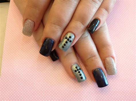 Graue Nägel by Gel Nails Tutorials And Designs Page 3 Of 4 Nail