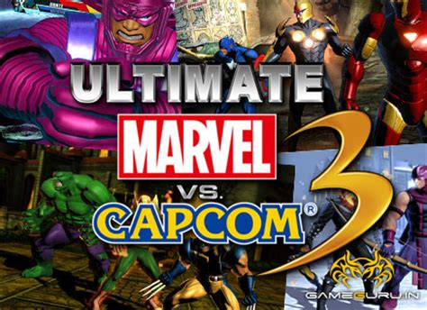 Original Playstation Ps3 Ultimate Marvel Vs Capcom Reg 2 Eu ultimate marvel vs capcom 3 review for ps3 gameguru