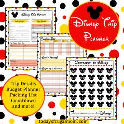20 free menu planner printables today s frugal family